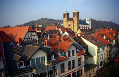Hotel Bacchus Bensheim
