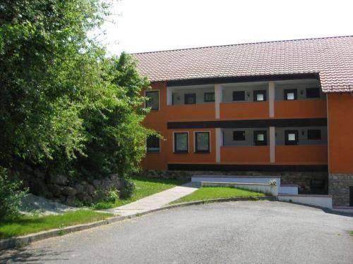 Hotels Green Lemon Haus Krahenhutte Bad Sulza