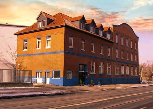 Bs Hotel Hamburger Str