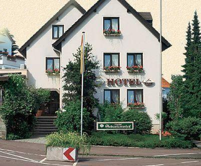 Hotel Restaurant Sebastianushof Bonn