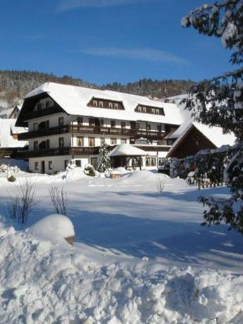 Naturparkhotel Zum Frohlichen Landmann
