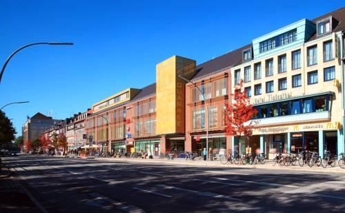 Tiefenthal Hotel Hamburg