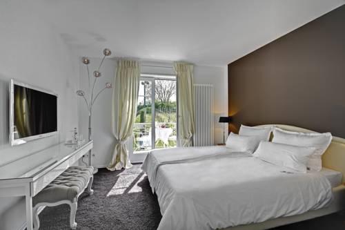 Hotel Villa Seeschau Am Bodensee Meersburg