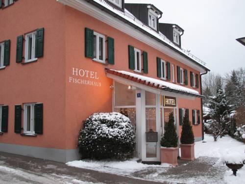 Hotel Fischerhaus Starnberg