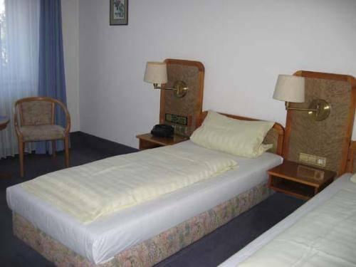 Hotel Rosario Bad Neustadt