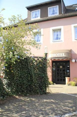 Matheisen Hotel