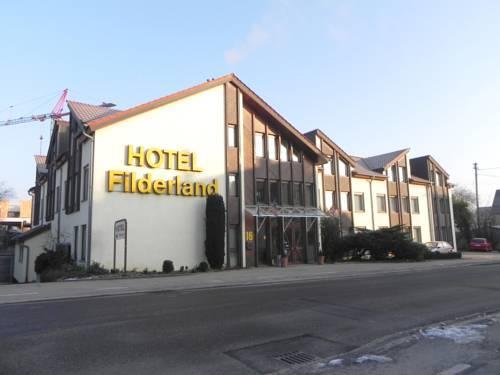 Stuttgart Airporthotel Filderland