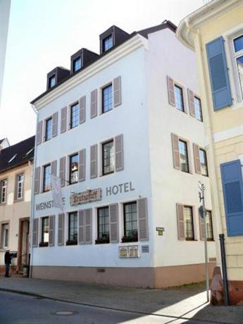 Trutzpfaff Hotel