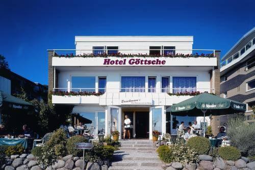 hotel gottsche scharbeutz compare deals. Black Bedroom Furniture Sets. Home Design Ideas