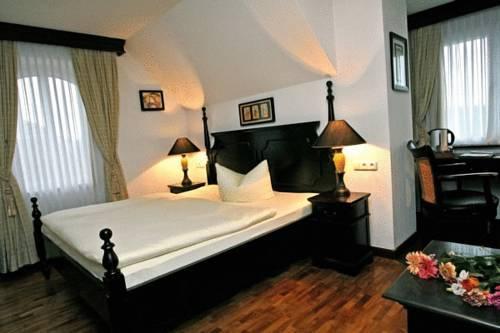 Hotel Aviv Dresden Flugelweg