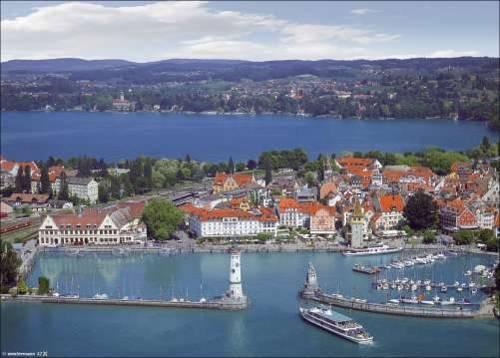 Bodenseehotel Lindau Compare Deals