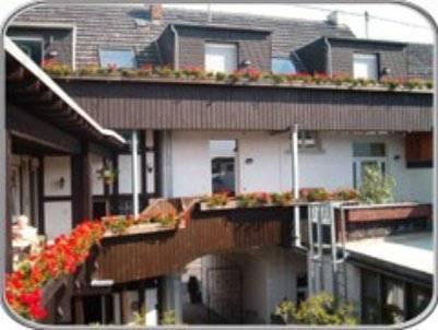 Hotel Christel Bad Honningen