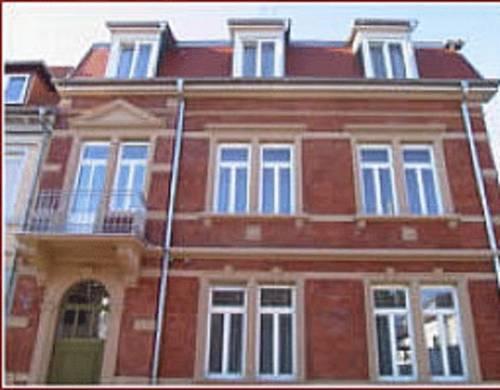 Hotel Gruenshof