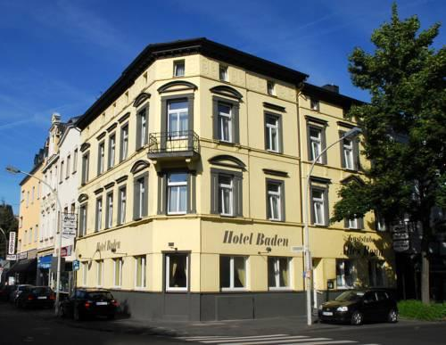 Hotel Baden Bonn