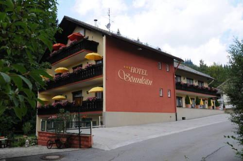 Hotel Sonnleitn Bodenmais Compare Deals