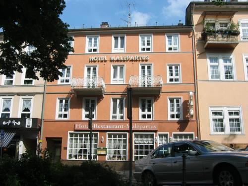 Hotel Malepartus Bad Schwalbach