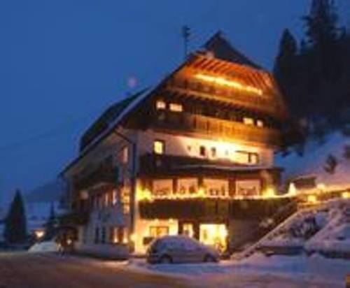 Hotel Silberfelsen
