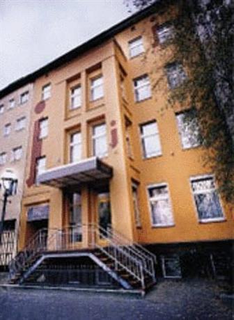 Hotel Johann Berlin
