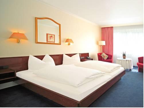 Hotel Maromme Hamburg