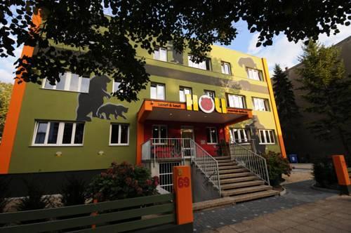 HOLI-Berlin Hostel & Hotel