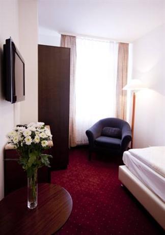 Prens Hotel Berlin