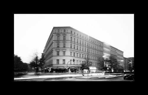 Hotel Prens Berlin  Berlin