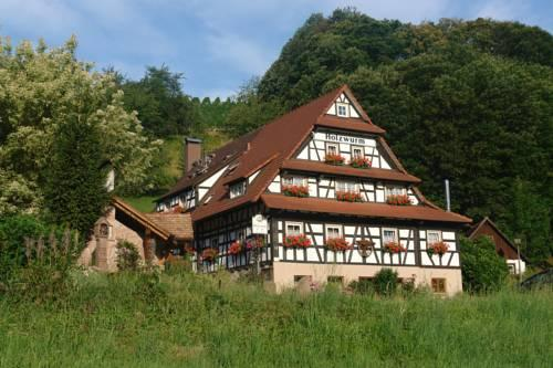 Hotel Talmühle - room photo 8803058