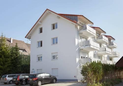 Braviscasa Apartments Titisee