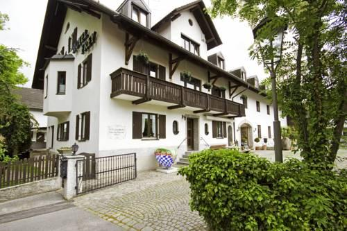 Hotel Gasthof Zur Post Garching
