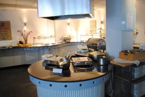 daily fresh hotel & konferenzcenter