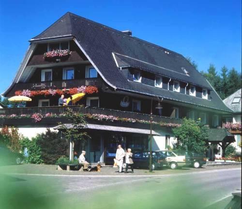 Hotel Garni Silberdistel