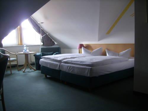 Solewerk Hotel In Bad Salzungen