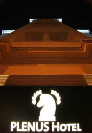 Plenus Hotel