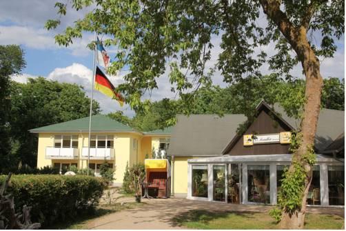 Hotel Restaurant Seeadler Zempin