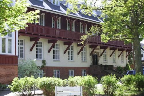 Hotel Hornbaekhus