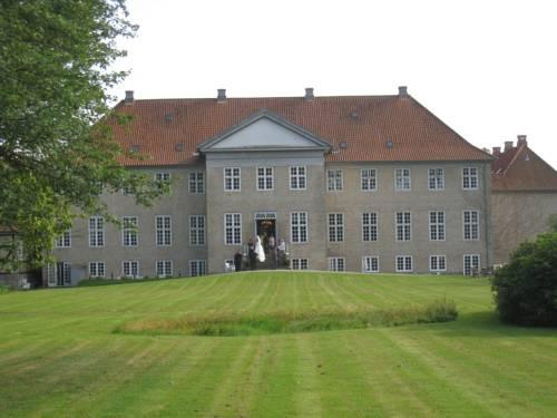 Skjoldenaesholm Hotel