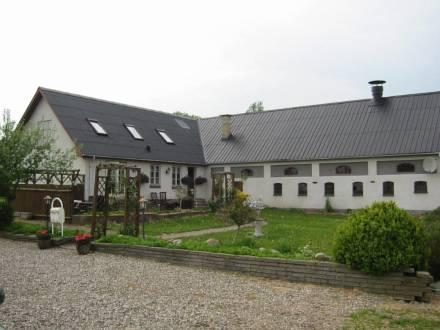 Holiday Home Kirkely