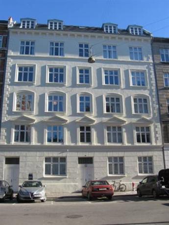 Copenhagen Apartments