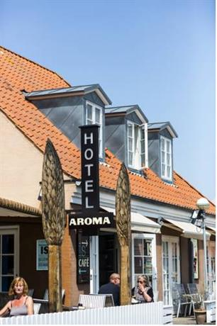 Hotel Aroma Aeroskobing Compare Deals