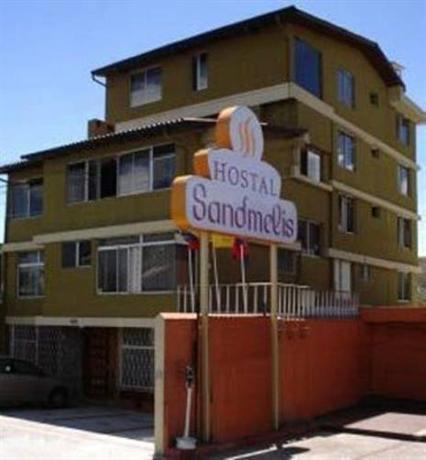 Sandmelis Hotel Quito