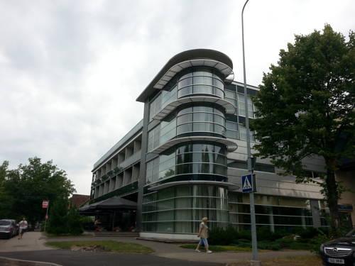 Spa Estonia Green Building