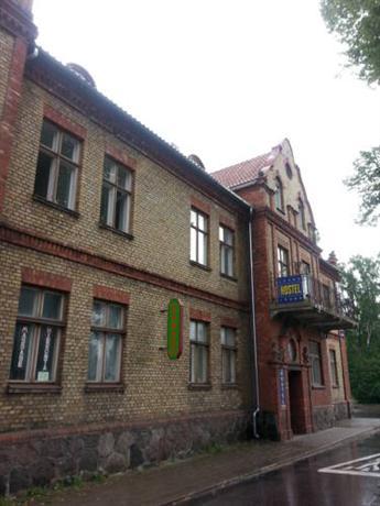 Louna Hostel