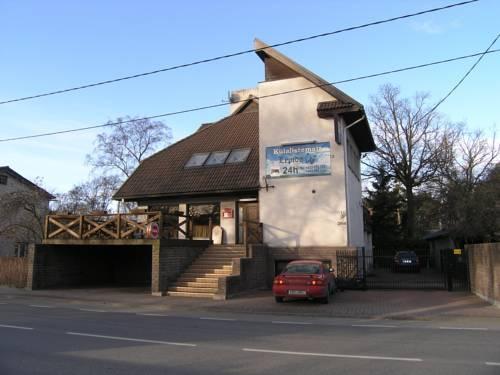 Villa Lepido