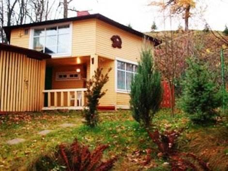 Tartu Student Villa Apartments
