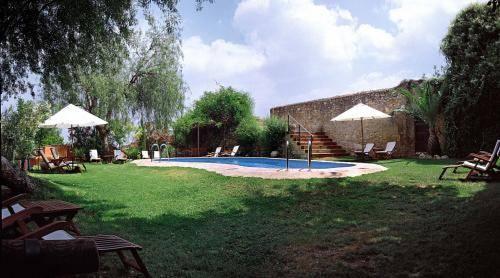 Mont sant hotel xativa x tiva comparez les offres for Hotels xativa espagne