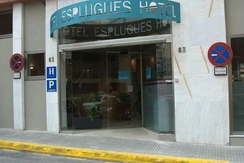 Hotel Esplugues de Llobregat