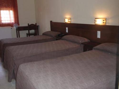 Hotel Villamayor
