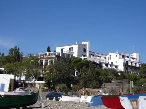 Hotel Pas Cher Cadaques