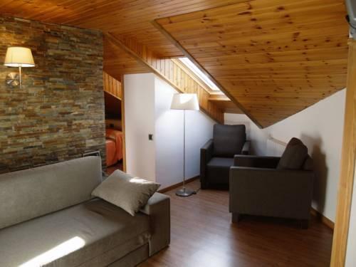 Hotel Laut Vall De Boi