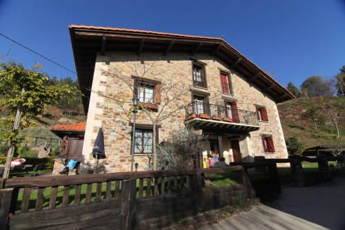 Casa rural iturbe busturia compare deals - Casa rural mundaka ...